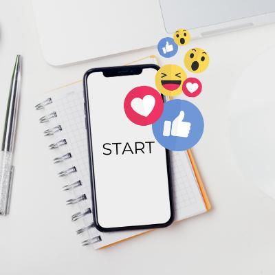social start