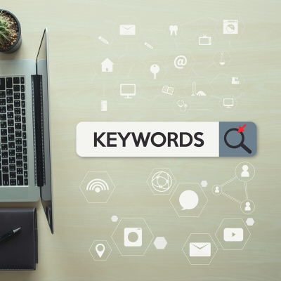 seo keywords abstract picture