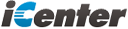 iCenter logo